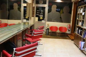 cabeleireiro porto